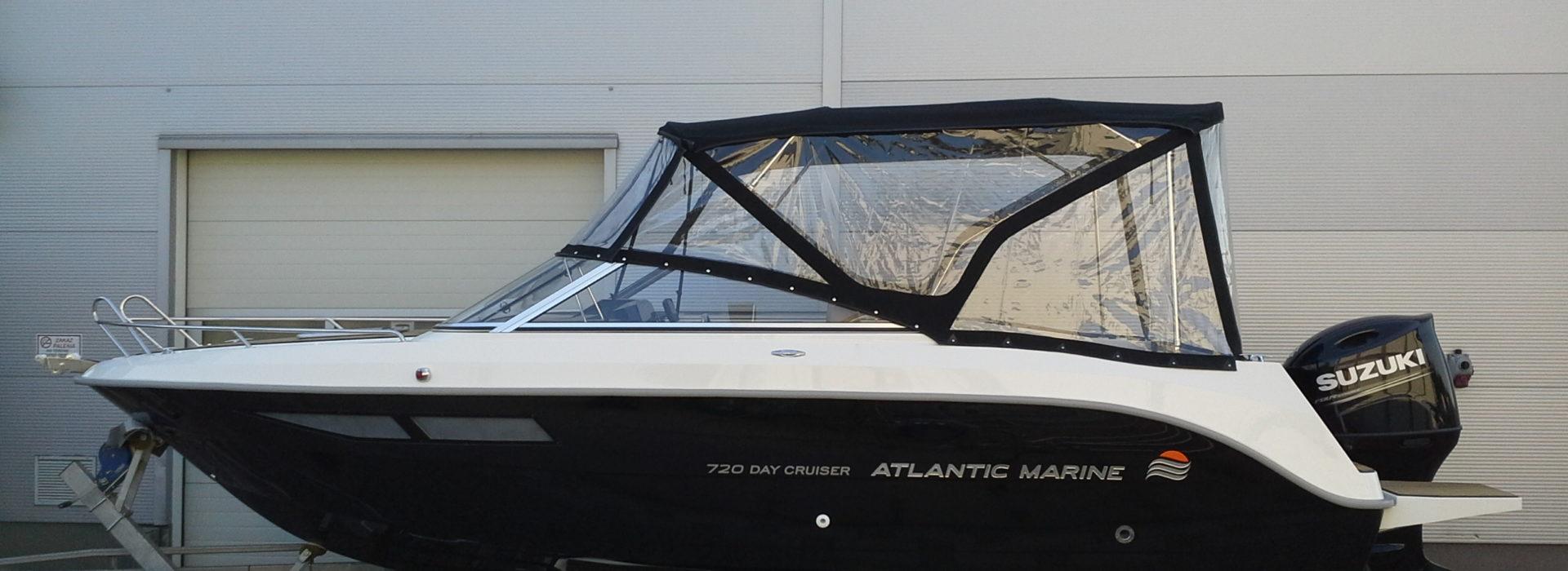 Atlantic Marine 720 Day Cruiser 1