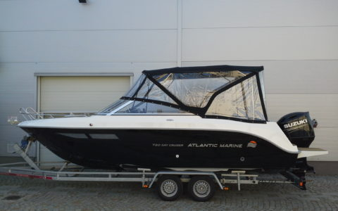 Atlantic Marine 720 Day Cruiser 1