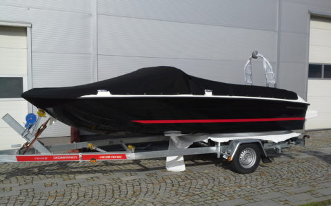 Bayliner E6 + Mercury