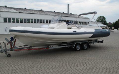 Bayliner VR5 WAKE 169900,00 pln REZERWACJA