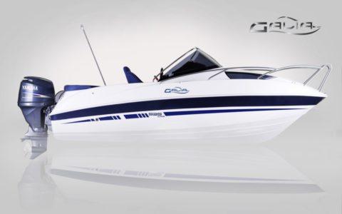 Galia 525 Cruiser