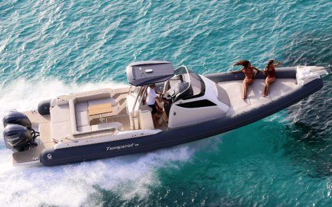 Capelli Tempest Luxury 38 9