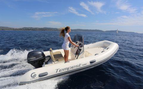 Capelli Tempest Top 430 11