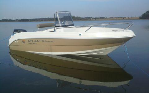 Atlantic Marine 490 Open