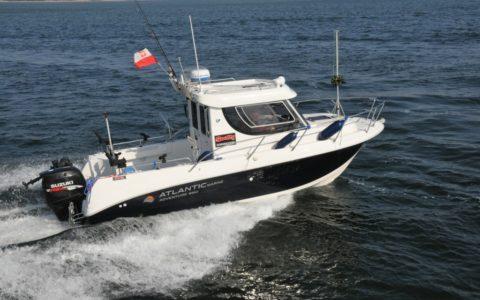 Atlantic Marine 660 Adventure