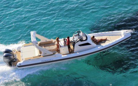 Capelli Tempest Luxury 40 6